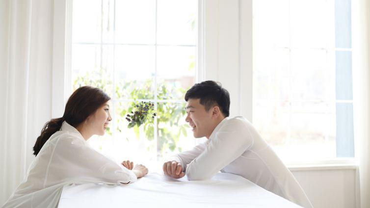 五種增進親密關係之法